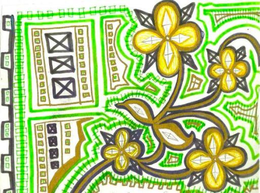 Pattern V1