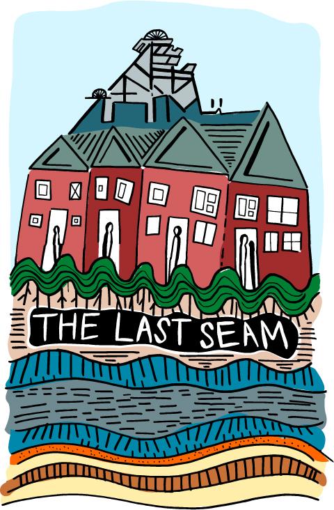 the last seam